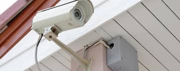security installation. the new age of home security installation
