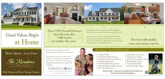 Brochure & Postcard Design - Professional Graphic Design, Houston, Texas