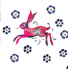 Pink Ink Designs Stencils Pink Ink Design Stencil Love Is In The Hare Card Making Craft Supplies