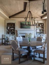 Interior Design by Anne Marie Barton