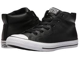 upc 886954266699 product image for converse chuck taylor all star street mid black