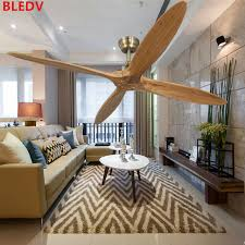 ceiling fans without lights remote control. 56 Inch Bronze Wooden Dc Ceiling Fan Remote Control Wood Decorative  Fans Without Light Ceiling Fans Without Lights Remote Control N