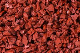 rubber mulch review. Delighful Mulch Terra Cotta Red Rubber Mulch For Swing Sets On Review T