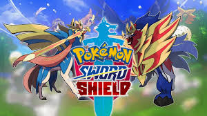 Pokemon Sword and Shield iPhone Mobile iOS Version Full Game Setup Free  Download - ePinGi