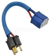 04BEA71 1 toyota yaris headlight wiring harness replacement (standard ignition on 2009 yaris headlight wire harness