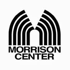 Morrison Center Morrisoncenter Twitter