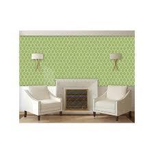 wall reusable stencil alice moroccan allover pattern for diy wall decor
