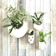 wall mount planter wall planter hook wall mounted planter wall mount planter remarkable wall mounted planter
