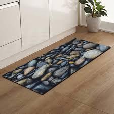 Hyrl Carpets Indoor Matte Extra Lange Badezimmer Läufer Teppiche