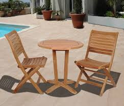 teak bistro table and chairs. Home Design Pretty Teak Bistro Table And Chairs Inspirations Sets Garden