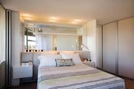 apartment cozy bedroom design: cozy bedroom in modern apartment interior design architecture and