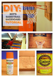 best 25 basketball backboard ideas