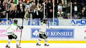 Rögle en seger från SHL- <b>spel</b> - Sport | SVT.se