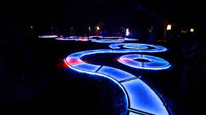 Descanso Enchanted Forest Of Lights Heres A Preview Of What You Can Expect At Enchanted Forest