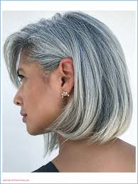 Hairstyles For Grey Hair Over 60 135392 Short Sassy Haircuts For