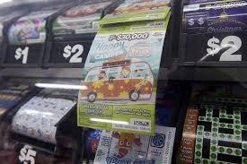 Illinois Lottery Vending Machines New CVS Employee Tricked Illinois Customer And Stole His 48 Million