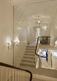 Best 25+ Mirror walls ideas on Pinterest | Wall mirrors, Mirrors and Wall  mirror design
