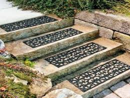 image of the benefits of rubber stair treads house exterior and interior pertaining to outdoor