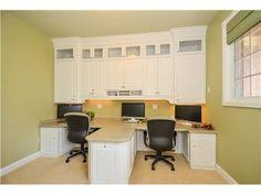 shared office space ideas. Cute His And Hers Home Office Space 5406 Ridgevale Ct Hamilton Twp OH Shared Ideas E