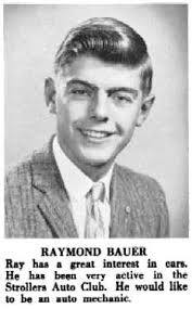 Ray Bauer