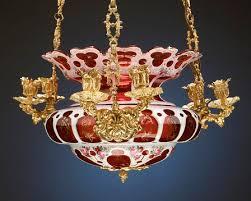 bohemian chandelier 1