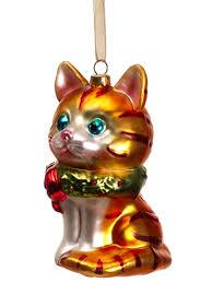 Christmas Decorations Designer Christmas Cats at Designer Silk Trees and Home Decor Deizinz Blog 44