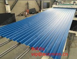 china plastic corrugated roof tile roll forming machine pvc plastic roof sheet extrusion machine china pvc composite tile extruder pvc roofing tile