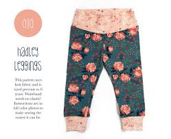 Baby Leggings Pattern Adorable Baby Leggings Sewing Pattern Gallery Origami Instructions Easy For