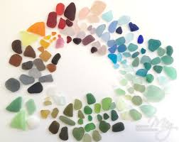 carter sea glass colors round one