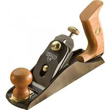 No 4 Smoothing Bench Plane  12204  STANLEY ToolsStanley Bench Planes