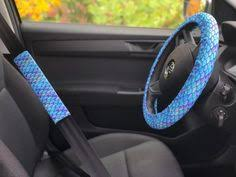 Unicorn seat <b>belt</b> cover Cool <b>car</b> accessory for woman <b>Car</b> ...