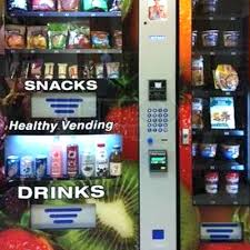 How To Get Free Stuff From Vending Machines Adorable Gahanna Vending Gahanna Vending Companies