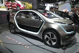 Chrysler Portal Could Reach Production After 2018   Carscoops