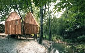 Exotic Tree Houses Treehouses Inhabitat Green Design Innovation Architecture