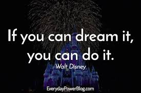 Disney Quotes About Dreams Fascinating Walt Disney Quotes About Dreams Life And Greatness On Walt Disney