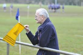 Thornbury RFC founder Iva Hall passes away | Thornbury Voice