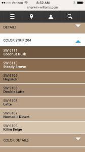 light brown paint colorsBest 25 Brown paint colors ideas on Pinterest  Brown paint