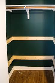 Building closet shelves Ideas Support Boards For Closet Shelving Elkoanacondaswimteaminfo Diy Closet Shelves how To Organize Your Kids Closet Love