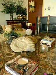 For Decorating A Coffee Table Coffee Table Decorating Ideas Modern Craftsman Home Design