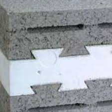 Concrete Block Insulation Buildipedia - Insulating block walls exterior