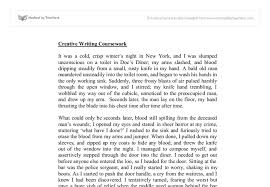 GCSE Creative Writing Controlled Assessment My Last Duchess   YouTube Marked by Teachers