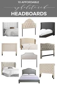 cheap upholstered headboards. Fine Headboards Shopping Ideas To Help You Find Stylish Upholstered Headboards That Fit  Into Your Budget And Work With Home Decor  Modern Including Tufted  Throughout Cheap Upholstered Headboards A