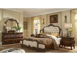 Sophisticated Bedroom Furniture Sophisticated Michael Amini Bedroom Set All Home Decorations