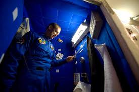 Space Bedroom Space In Images 2008 10 Esa Astronaut Frank De Winne