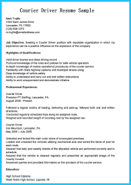 Bus Driver Resume Example Awesome Stunning Bus Driver Resume To Gain The Serious Bus Driver 19