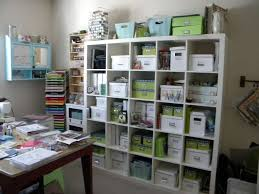 How To Organize Your Crafts Without A Craft Room  Savvy ApronOrganize Craft Room