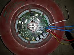 determining how to make 7 wire dc motor run? electrical Ebm-Papst Fan Ebm Papst Motor Wiring Diagram #21