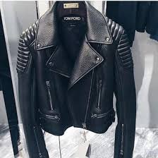 jacket biker jacket black tom ford leather jacket leather need want help me find the perfect