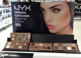 Nyx Dream Catcher Palette Swatches Best NYX Dream Catcher Palette Collection Beauty In Budget Blog