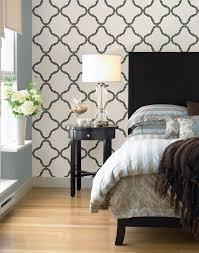 Paris Wallpaper Bedroom Black Wallpaper For Bedroom Idolza